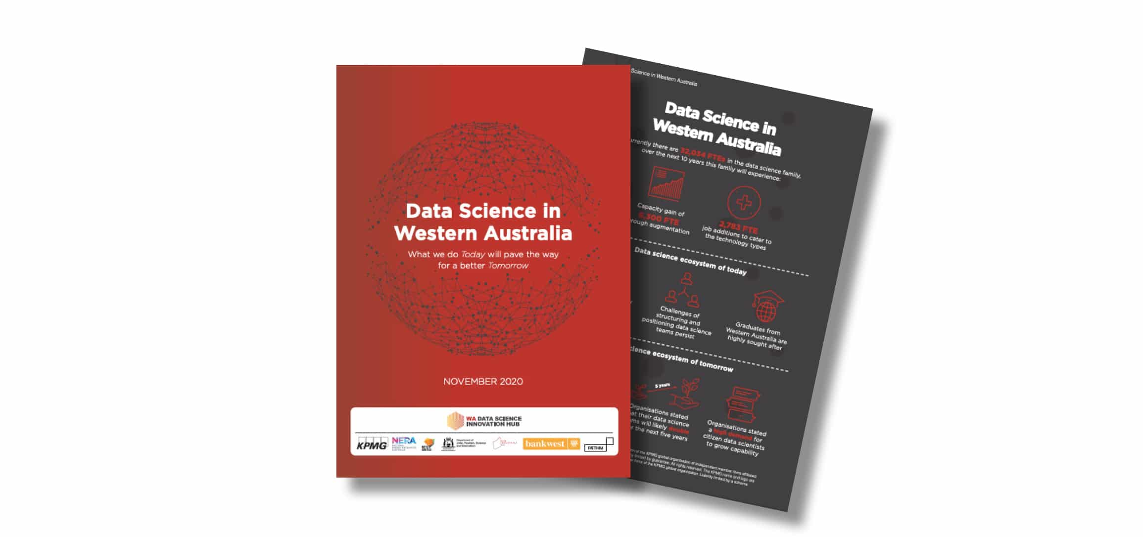 Data Science in WA Report