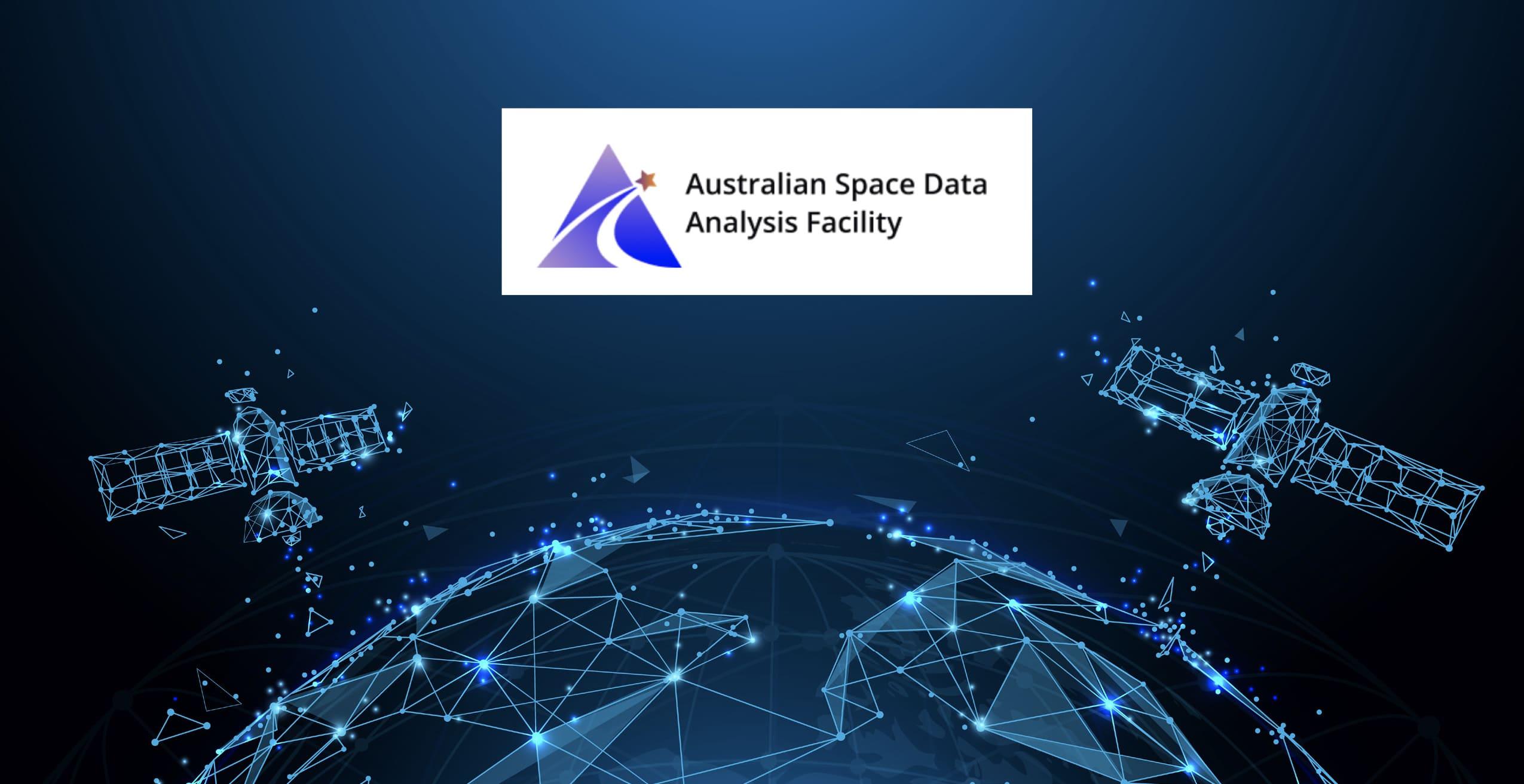 Australian Space Data Analysis Facility